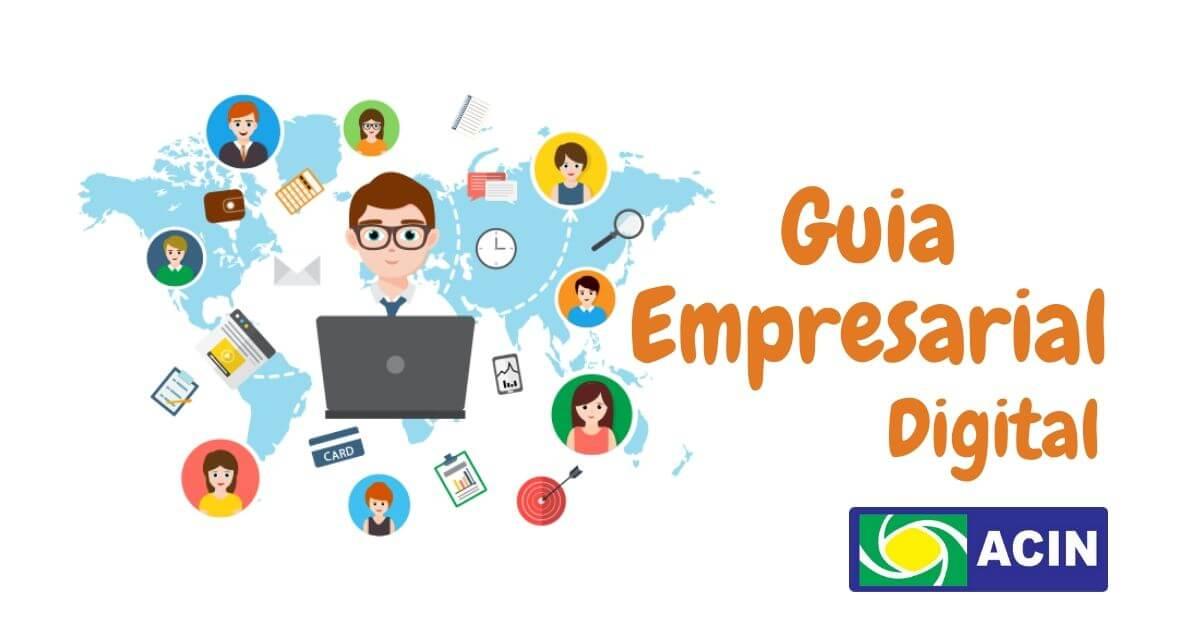 Guia Empresarial Digital de Niquelândia