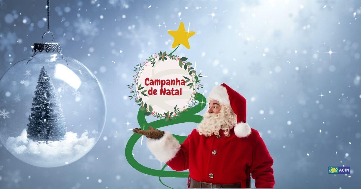 Campanha Horário especial de Natal – Niquelândia