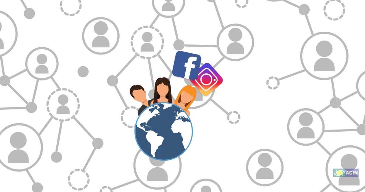 Redes sociais da ACIN – Niquelândia
