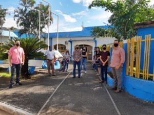 Flexibilização do lockdown em Niquelândia e economia 1