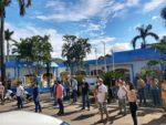Flexibilização do lockdown em Niquelândia e economia